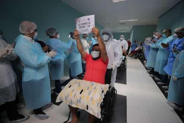 MS tem quase 20 mil pacientes recuperados da covid-19