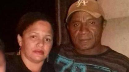 CRIME E CASTIGO: depois de assassinar esposa a facadas, homem bate o carro e morre ao fugir