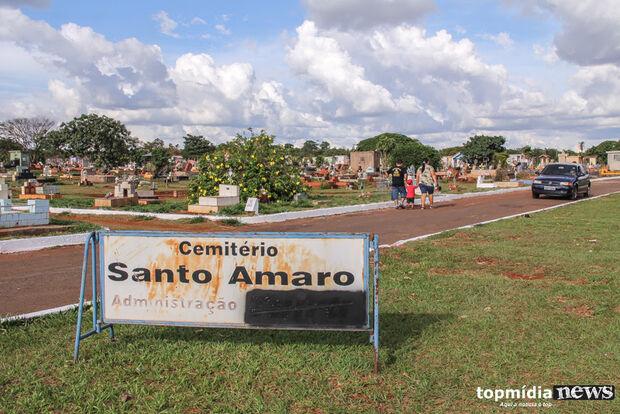 Mato Grosso do Sul chega a 523 mortes pelo coronavírus
