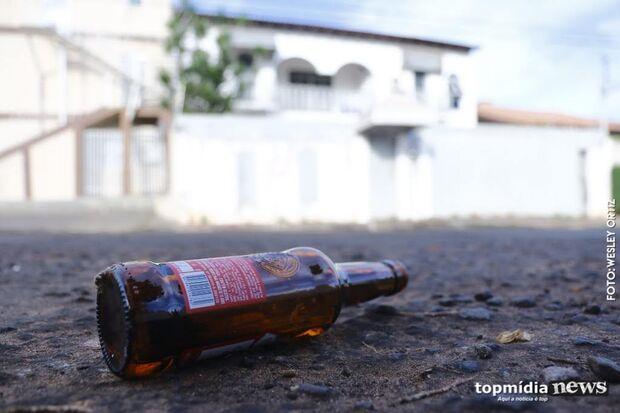SEM CERVEJINHA? Ministério Público quer Lei Seca por 15 dias em Campo Grande