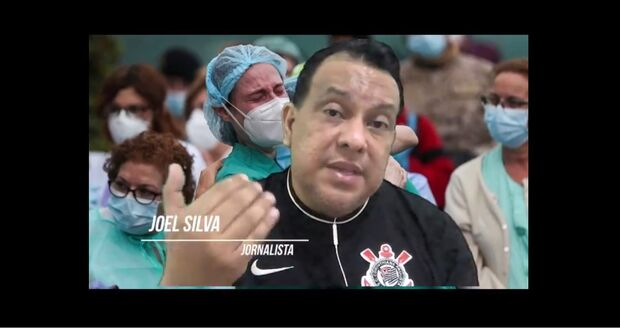 VÍDEO: após vencer a covid-19 radialista comenta sobre tratamento e protocolos