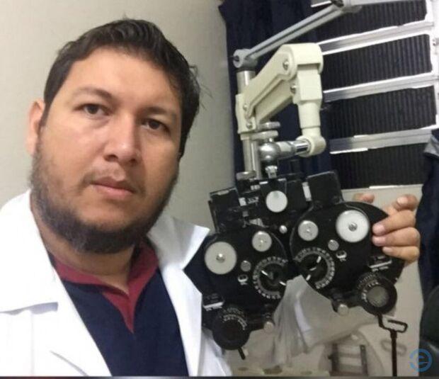 Médico que lutava contra câncer no cérebro há 20 anos morre em Coxim
