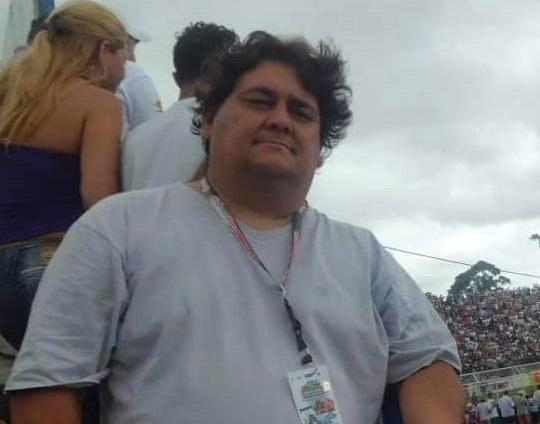 Amigos choram morte de colega por covid em Campo Grande: 'Sesau perdeu um ser humano'