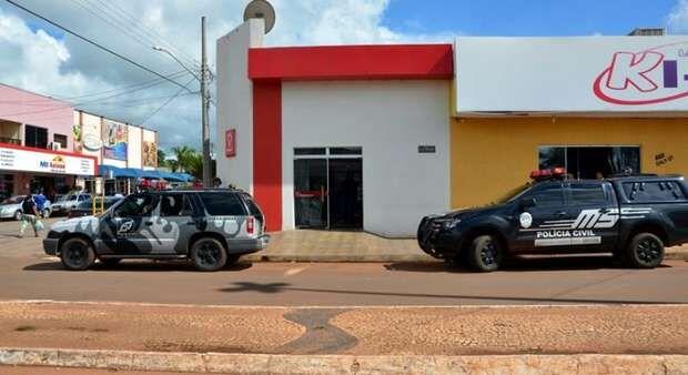 Por causa da covid, estado de emergência é oficializado em Nioaque