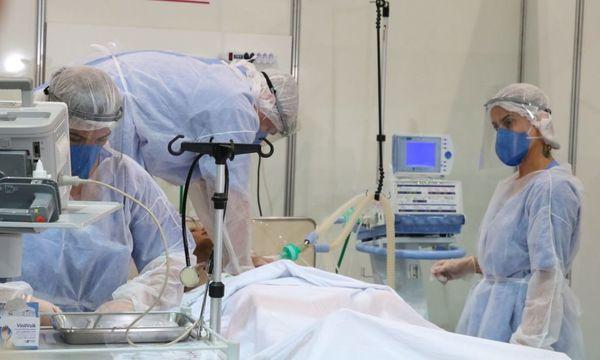 Tragédia da covid: Brasil já tem 105 mil mortos pela doença, diz Ministério