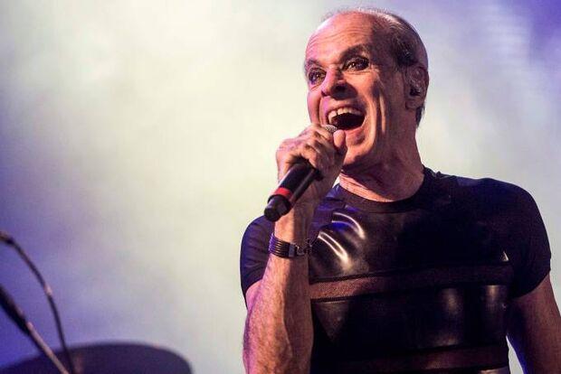 Cantor de MS faz live ao lado da banda Sepultura nesta quarta-feira