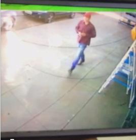 Suspeito rende proprietária e rouba tabacaria em Terenos