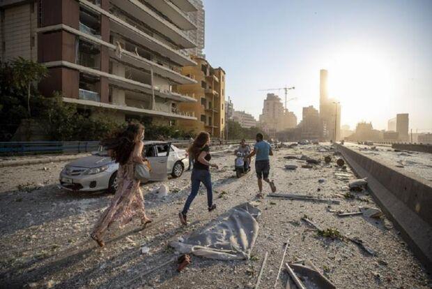 Tragédia no Líbano já tem 78 mortos e 4 mil feridos