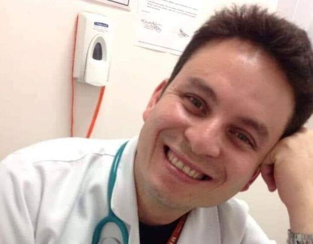 Enfermagem de Campo Grande chora mais um colega morto pela covid: 'tinha um bom coração'