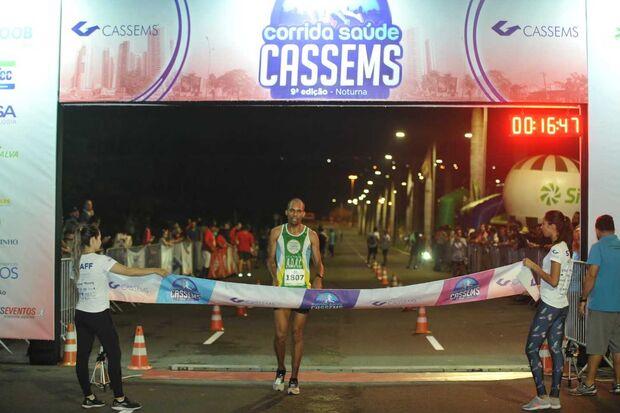'Cassems 21K - Meia Maratona' vai ser realizada em 2021; inscrições foram reabertas