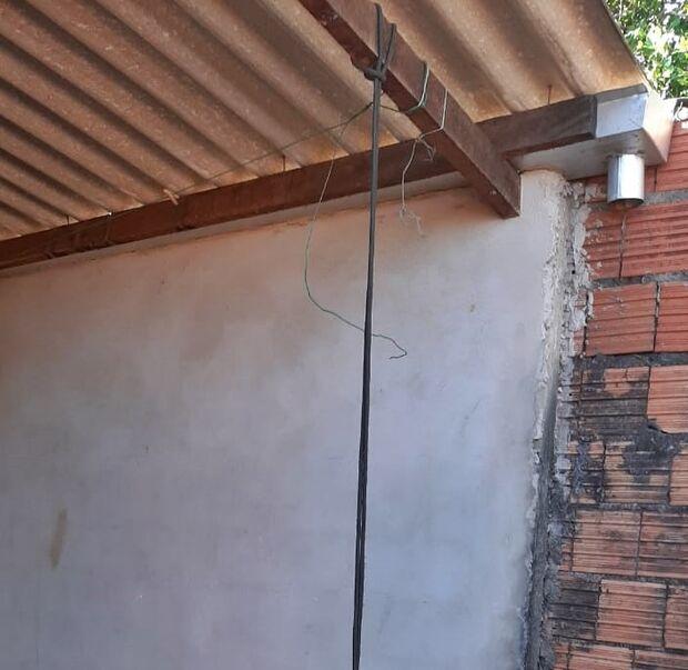 Policiais salvam mulher que tentava se matar em Campo Grande