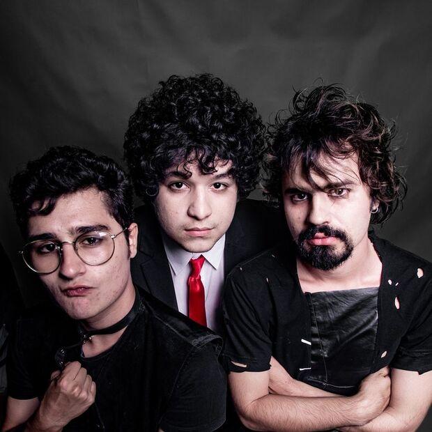 Bora votar? banda de MS é indicada ao prêmio Dynamite de Música Independente