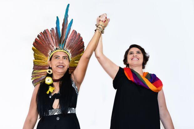 PSOL faz convenção e chapa pura deve ser de mulheres como prefeita e vice em Campo Grande