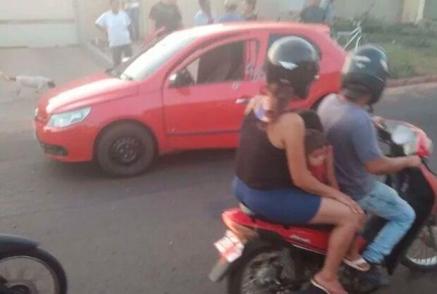 Homem sofre atentado a tiros e sobrevive em Ponta Porã