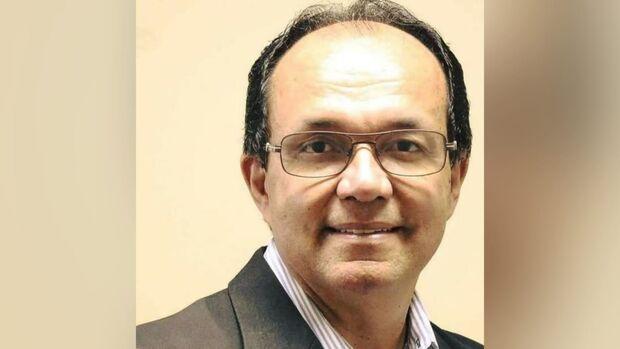 Pastor Mauro Clementino perde batalha e morre vítima de covid-19 em Campo Grande