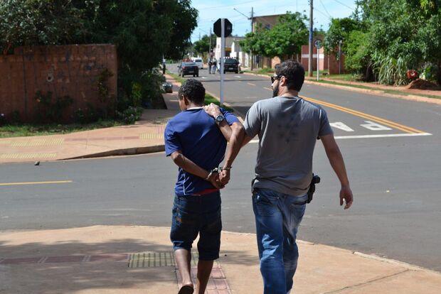 Acusado de assediar colegas de trabalho e passageiras de ônibus é preso