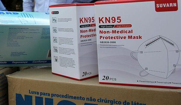 Em MS, haverá isenção de ICMS para produtos contra a covid-19 doados à Justiça Eleitoral