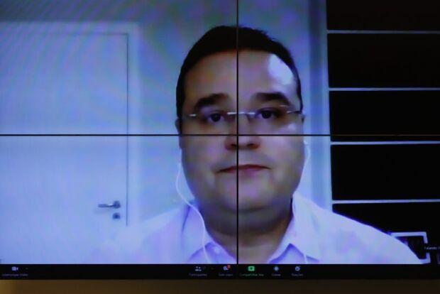 Relator da PEC da 2ª instância, Fábio Trad lamenta: 'não há articulação para aprovar o texto'