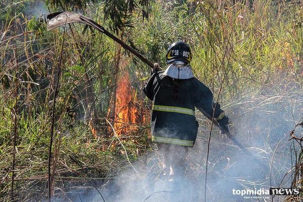 Já era hora! Governo federal libera R$ 3,8 milhões para conter queimadas no Pantanal