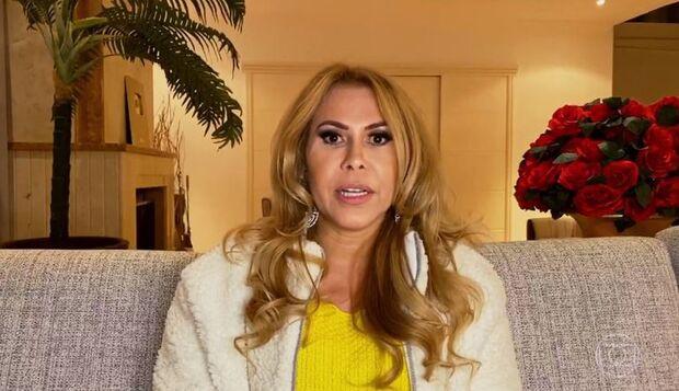 Cantora Joelma revela que está tratando sequelas da covid-19