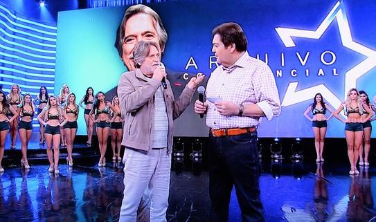 Cadê as feministas? Zé de Abreu vai pagar R$ 50 mil por ofender mulher de João Dória
