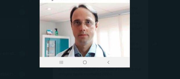 Cassems lamenta morte do médico pneumologista Luiz Patusco