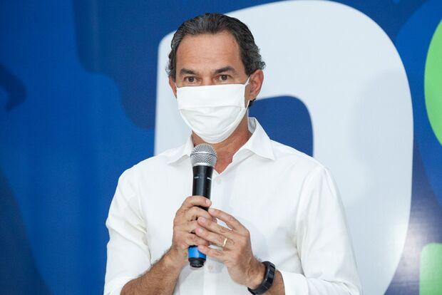 Marquinhos cria plano com 55 metas e foco na economia para reeleição