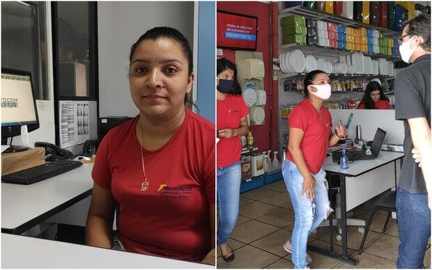 Mães que levam filhos para amamentar no trabalho aumentam produtividade em Campo Grande