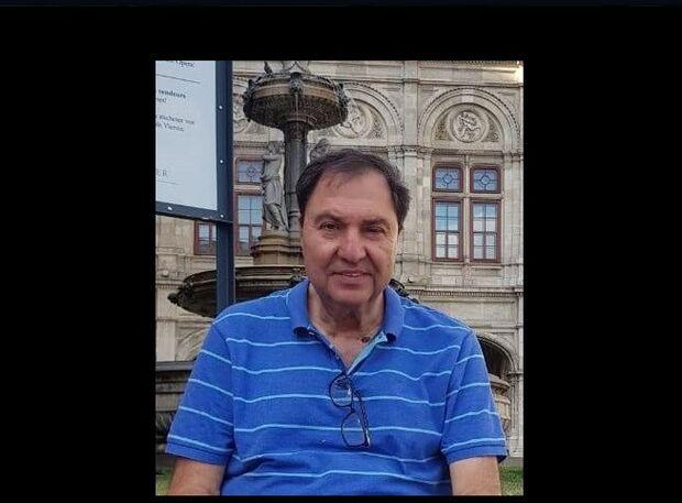 Radialista Pierre Adri morre em Campo Grande
