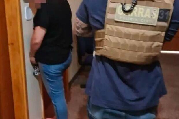 Mulher finge sequestro do neto para extorquir família e é presa em Ponta Porã