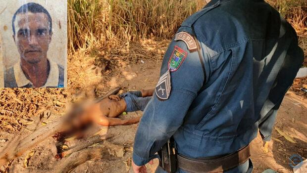Brutal: homem é assassinado a golpes de enxada em acampamento