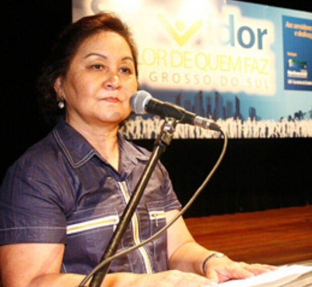 Ex-secretária de Administração, Thie Higuchi morre vítima da covid