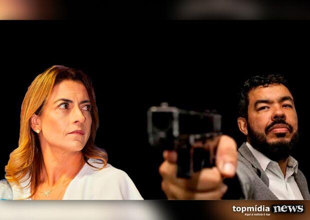 Par...tido: anulação da 'convenção dos horrores' só confirma racha entre Trutis e Soraya