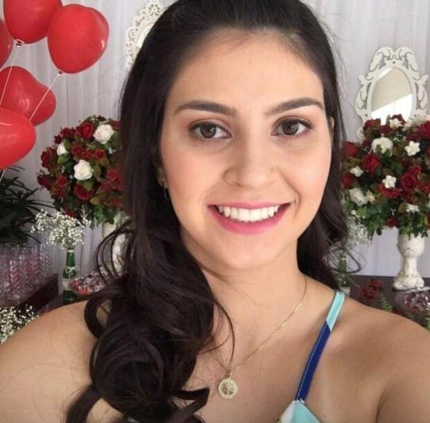 Família doa órgãos de jovem que sofreu aneurisma cerebral