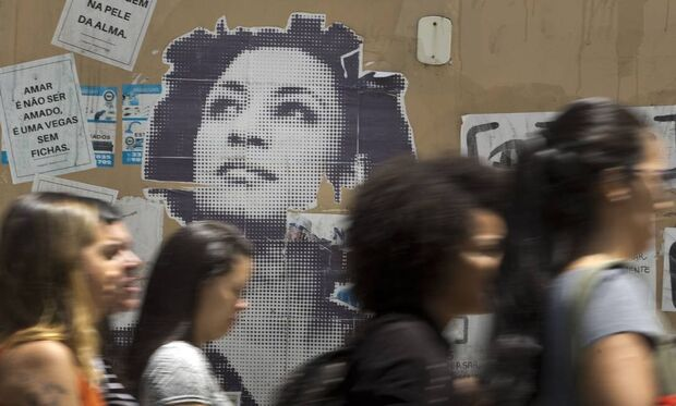 Agente disfarçado de morador de rua localizou testemunhas da morte de Marielle Franco