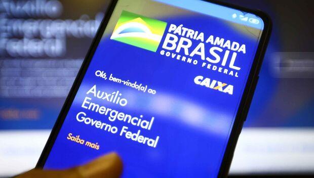 Caixa inaugura hoje auxílio para 11 milhões de brasileiros