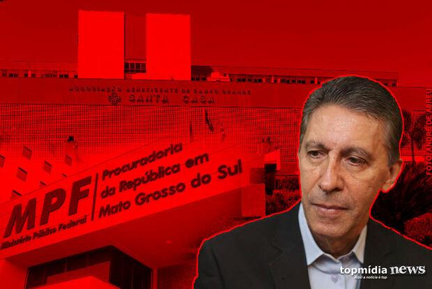 Denúncias na gestão e 'santinhos' da Santa Casa: Esacheu na mira de investigações