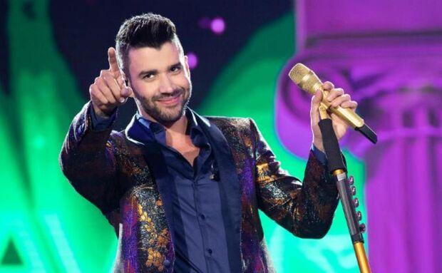 Gusttavo Lima faz primeira live após separação