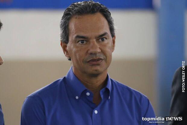 Gestão Marquinhos tem 39% de aprovação dos eleitores, diz Ibope