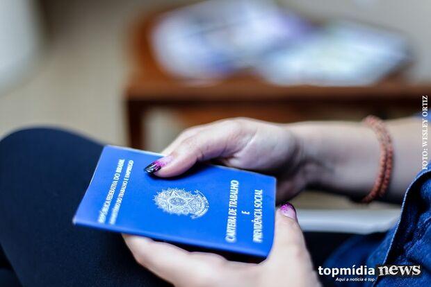 Emprego: comércio começa contratação de temporários em Campo Grande