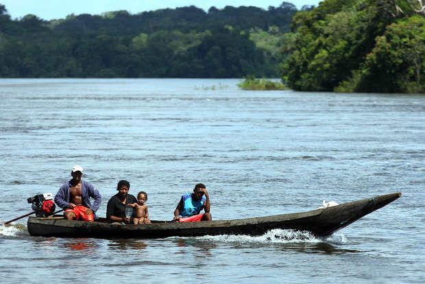 Justiça profere duas decisões favoráveis à continuidade do processo de Terra Indígena Cachoeirinha