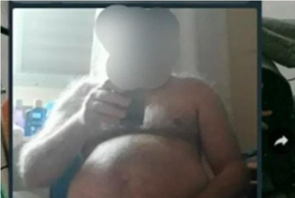 Barriga tampou: professor manda nudes para turma do 7º ano e é afastado em Campinas