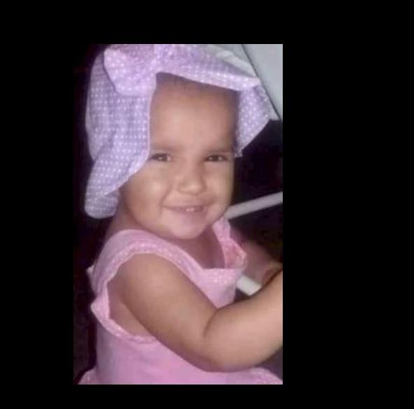 Padrasto confessa que arrancou cabeça de bebê em trilha