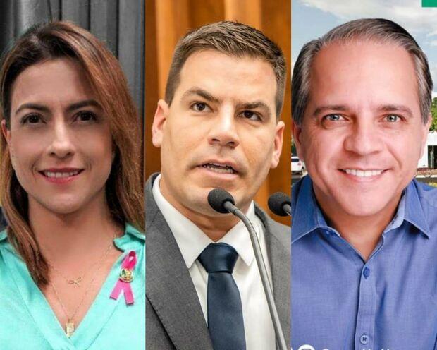NA LATA: campeões de voto são escanteados nestas eleições