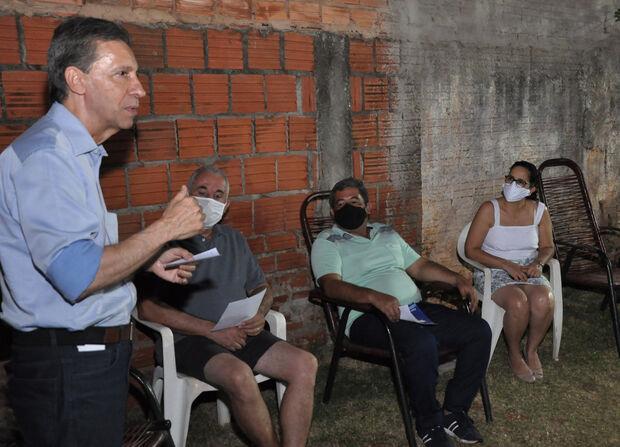 Esacheu propõe parcerias com Ongs e entidades de assistência social