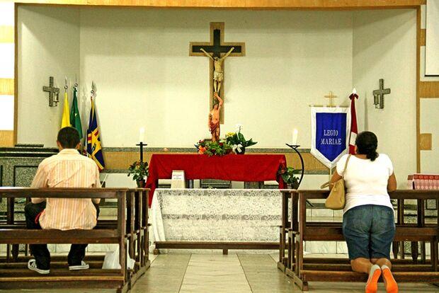 São Sebastião é reconhecido como 'milagreiro' em bairro da Capital