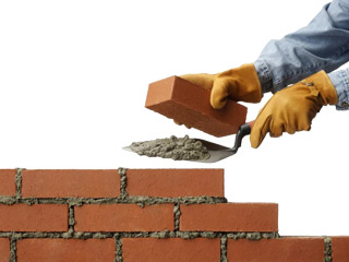 Vendas de material de construção  devem crescer 4,5%