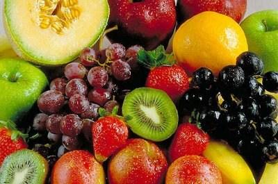 Exportação da fruticultura brasileira cresce 6,2% em 2013