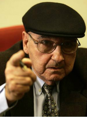 Morre aos 81 anos o ex-técnico Mário Travaglini