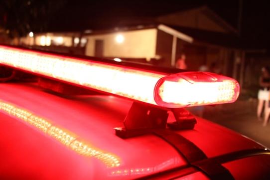 Polícia recupera moto roubada na madrugada no Tiradentes